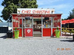 Friterie Chez Christine