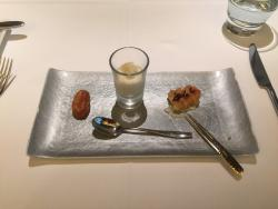 Restaurant Francais MAY
