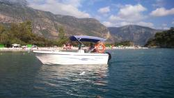 Private Boat Tours with Captain Yasin Ulus