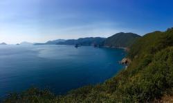 Hazako Coast