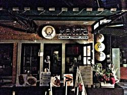 Masita Korean Street Food