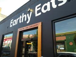 Earthy Eats