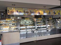 Champion Bakery