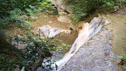 Waterfall Orlov Stone