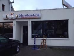 Marathon Grill