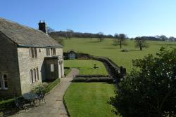 Heathy Lea Bed and Breakfast