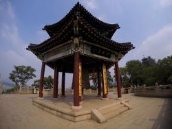 Jiuhuashan Park