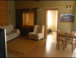 семейный номер гостиницы Липовская в Липецке