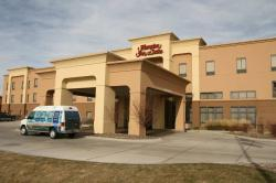 Hampton Inn & Suites Scottsbluff Conference Center