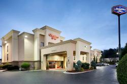 Hampton Inn Atlanta-Stockbridge