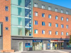 Travelodge London Cricklewood