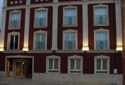 Hotel La Cava