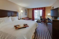 Hampton Inn & Suites Las Cruces I-25