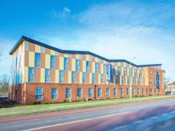 Travelodge Oxford Abingdon Road Hotel