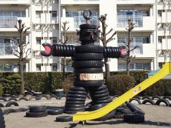 The Tires Park Nishirokugo