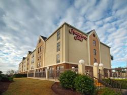 Hampton Inn Georgetown - Marina