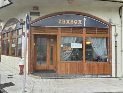 Abaroa Castro Restaurante
