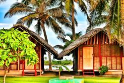 Dolphin Lodge Uaguinega