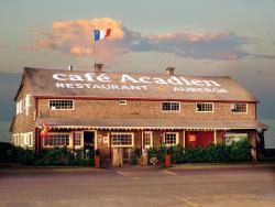Cafe Acadien