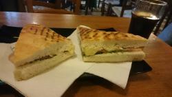 Caffe La Ramblas