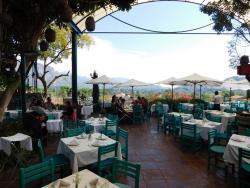 Restaurante Casa Pinon