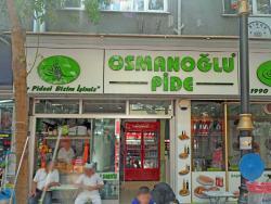Osmanoglu Pide