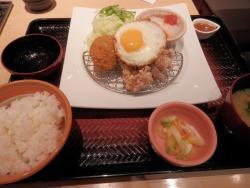 Otoya Shin Yokohama Nichome