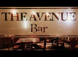 The Avenue Bar & Grill