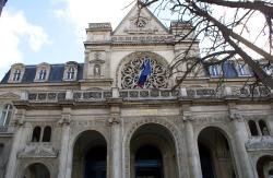 Mairie du 1er Arrondissement de Paris