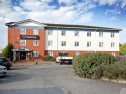 Travelodge Eastbourne Willingdon Drove