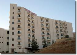 Edom Hotel Petra