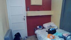 BackPackers Hotel (Hotel Aragon)