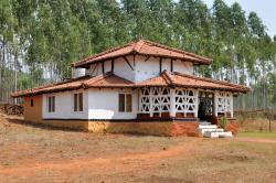 Desia Eco Tourism Camp
