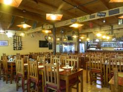 Restaurante El Ovejero