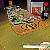 Sushi Angra