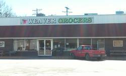 Weaver's Grocers