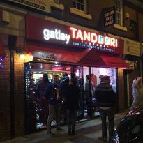 Gatley Tandoori Restaurant