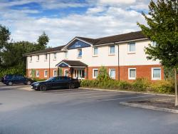 Travelodge Coventry Binley Hotel