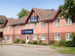 ‪Travelodge Derby Chaddesden‬