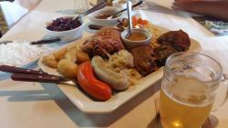 Restaurante Siedlertal