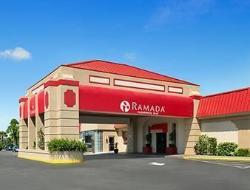 Ramada Titusville/Kennedy Space Center