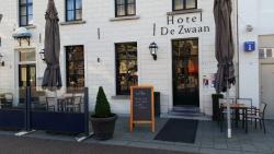 Hotel & Brasserie de Zwaan