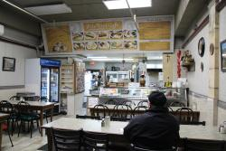 Pita Wrap Cafe