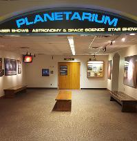 Mueller Planetarium