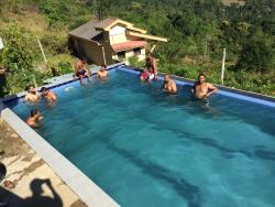 Pinecrest Resort