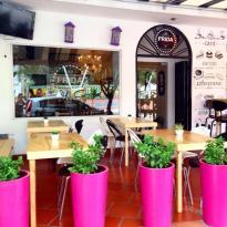 Frida Bistro Bar