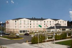 Hilton Garden Inn Seattle North / Everett