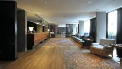 Anselmo Buenos Aires, Curio Collection by Hilton