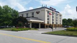 Hampton Inn Knoxville Airport
