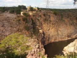 Sítio Histórico de Angiquinho